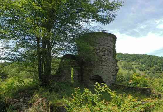 Burgruine Geroldstein