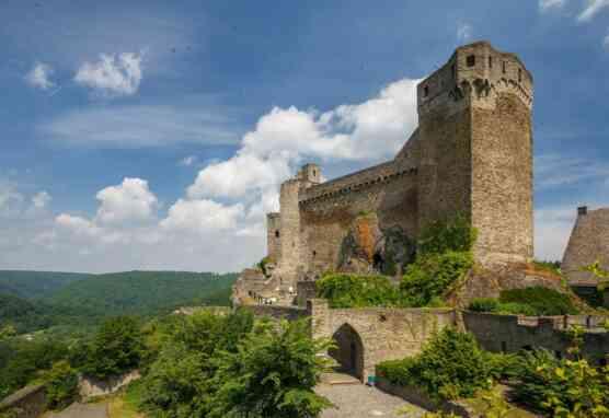 Burgruine Hohenstein