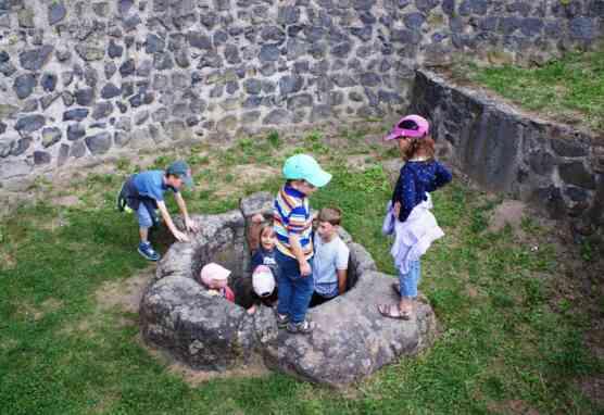 Angebote Kindergartengruppen