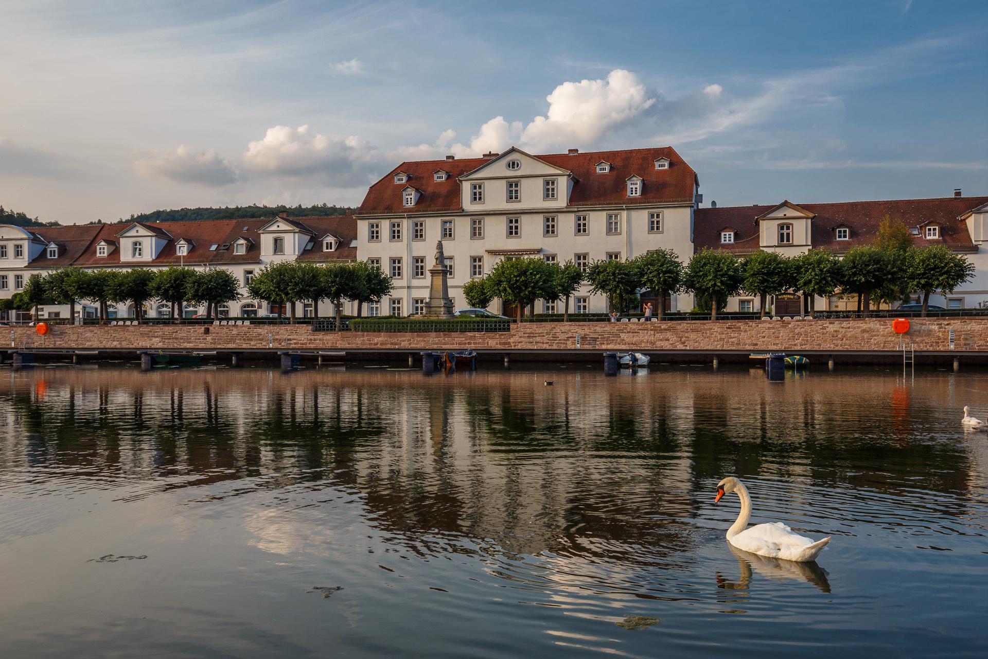 Bad Karlshafen Leukel 104004