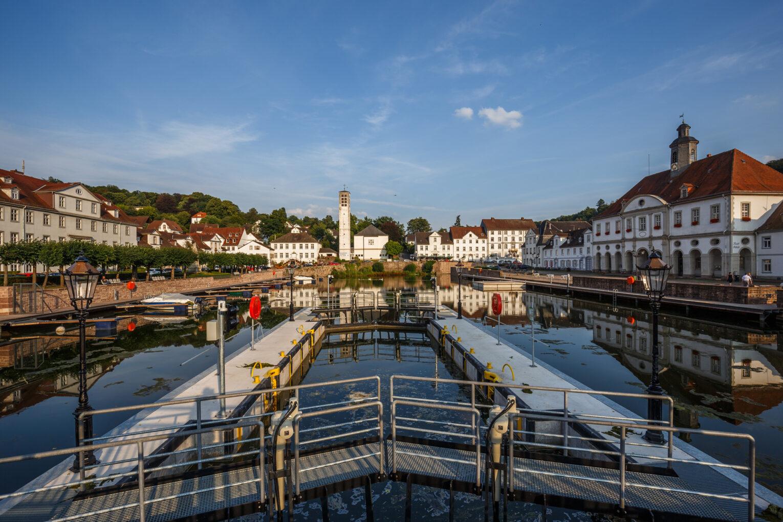 Bad Karlshafen Leukel 103863