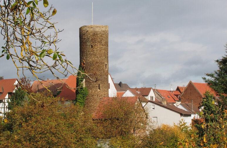 Hutturm Walsdorf