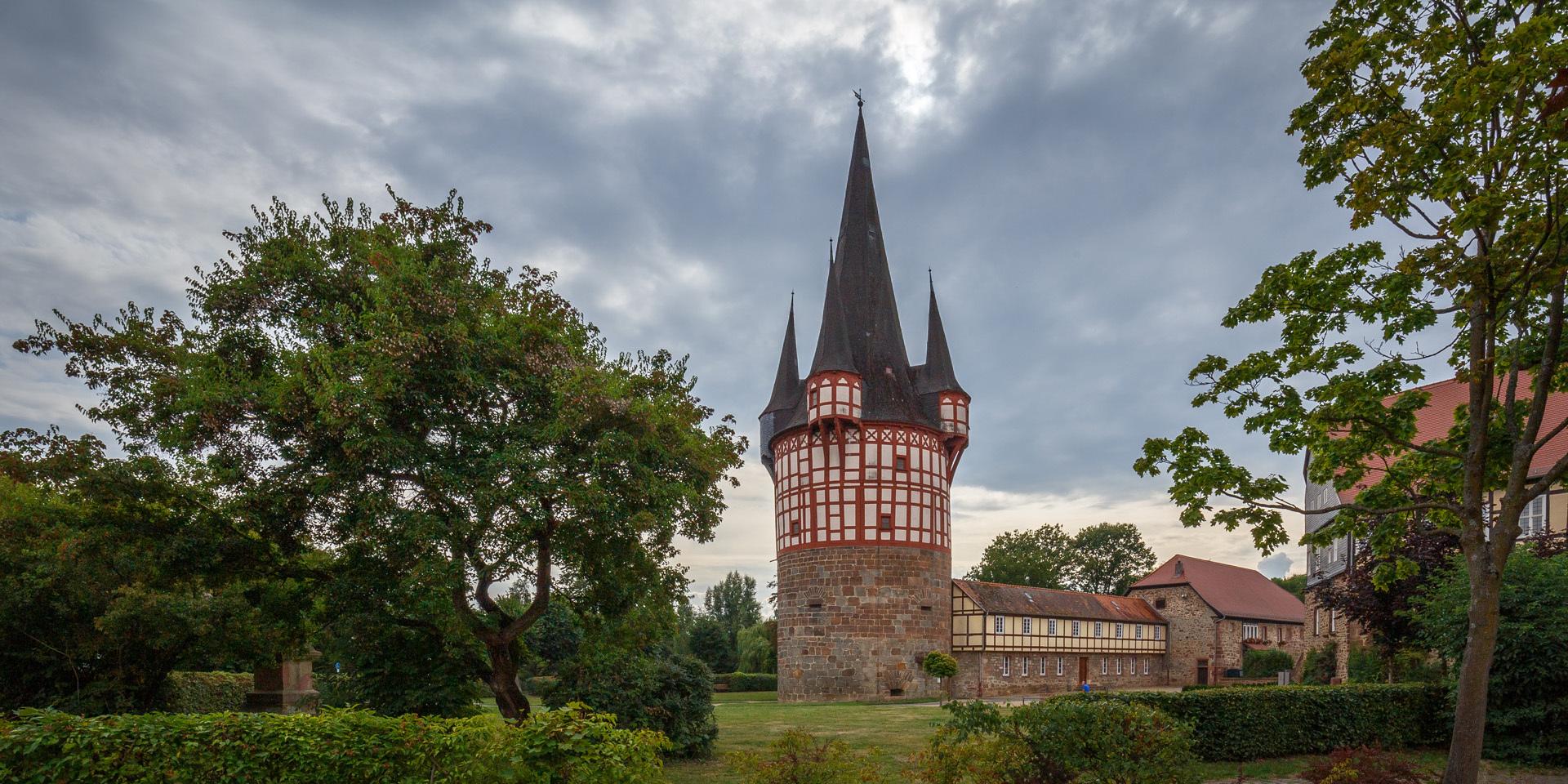 Junker-Hansen-Turm