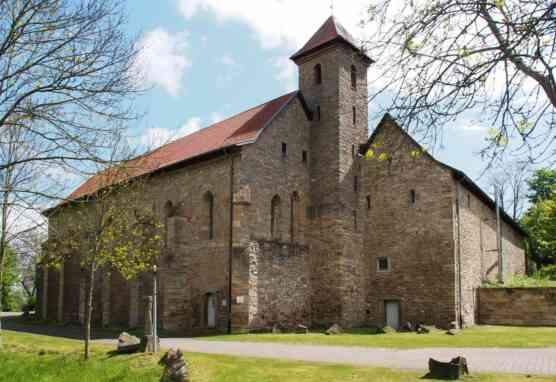 Cornberg kloster