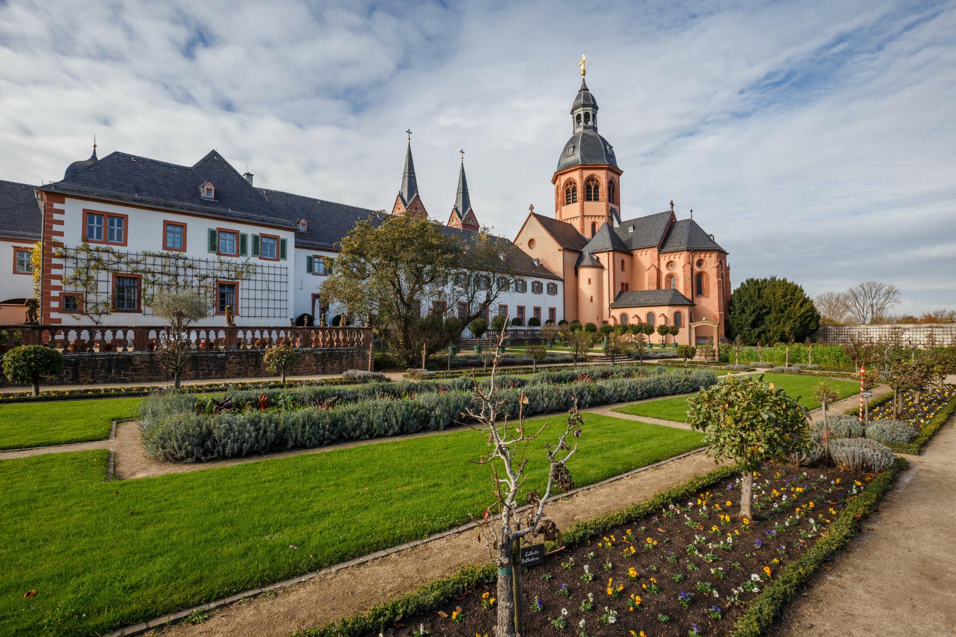Leukel Kloster Seligenstadt 27