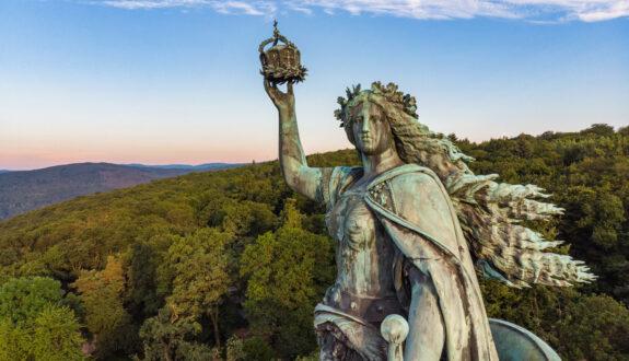 Niederwalddenkmal, Germania