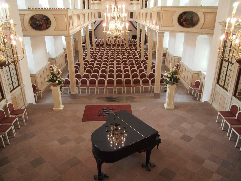 Homburg vermietung schlosskirche1