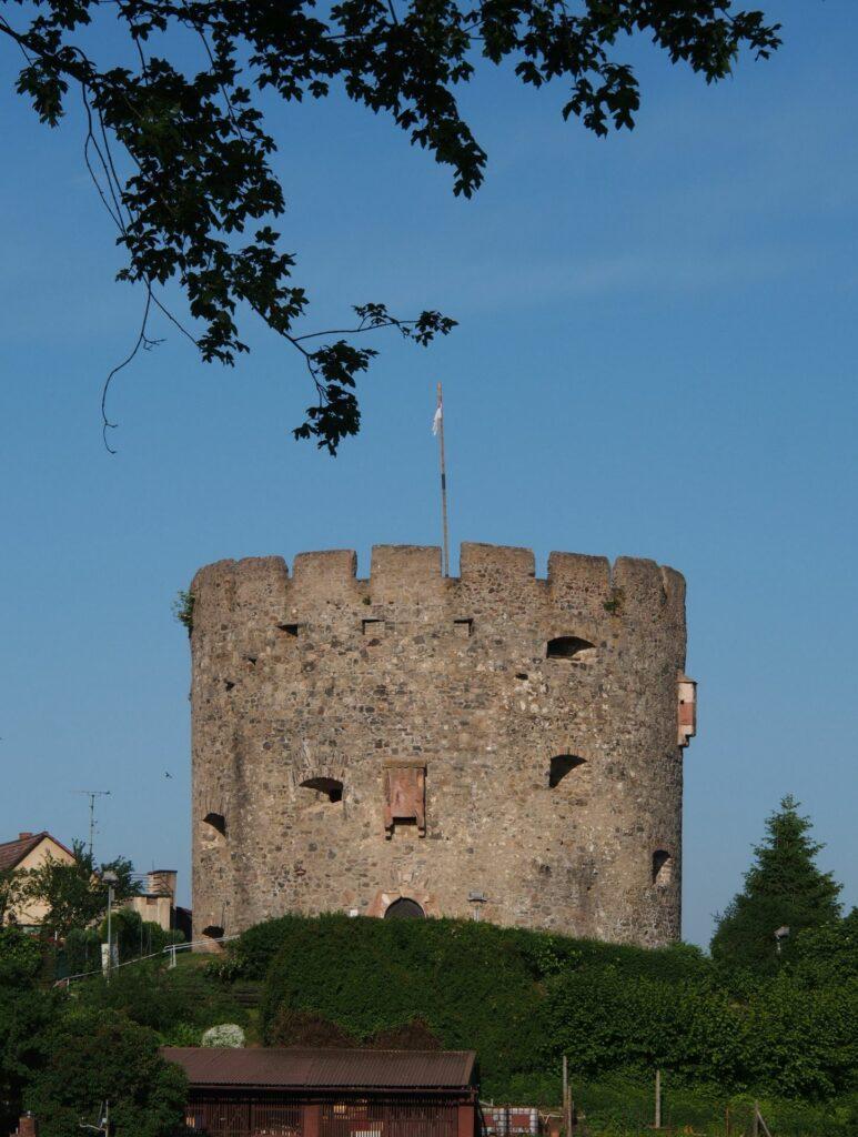 Turm Lichtenberg