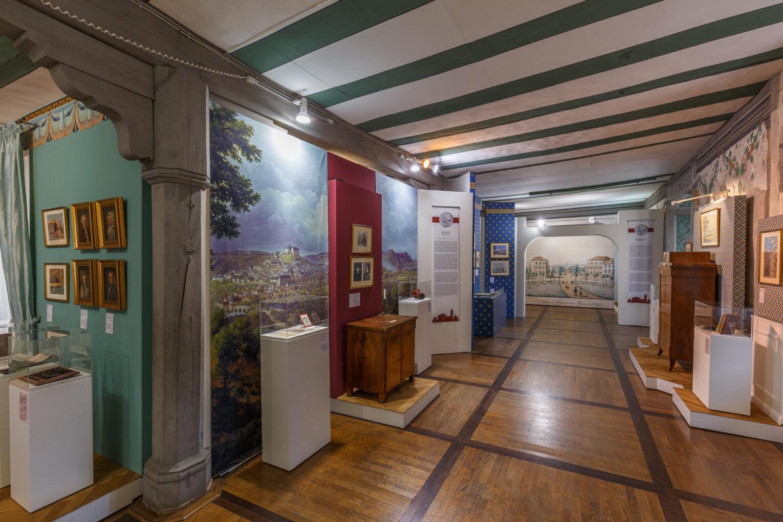 Steinau, Ausstellung