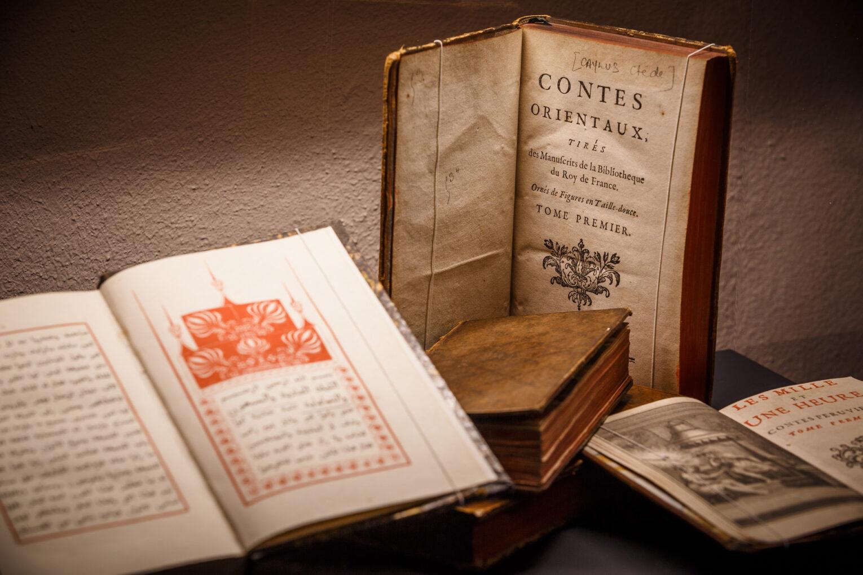 Steinau, Bücher