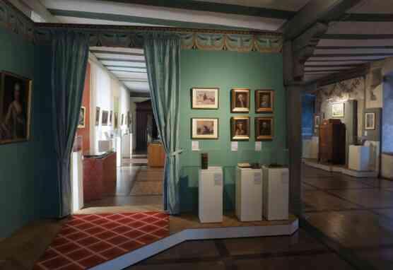 Steinau, Grimm-Ausstellung