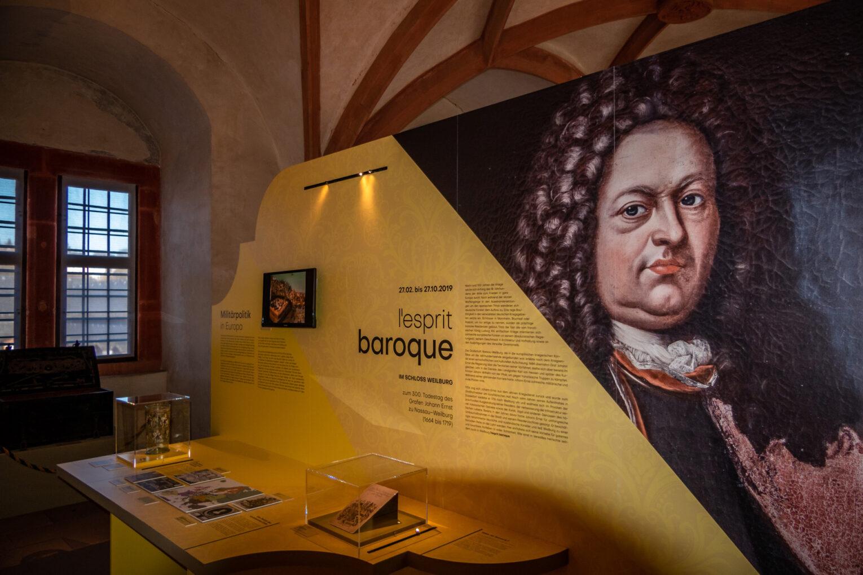 Weilburg, Dauerausstellung