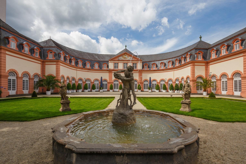 Weilburg obere orangerie