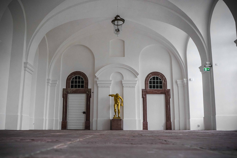 Pflanzensaal