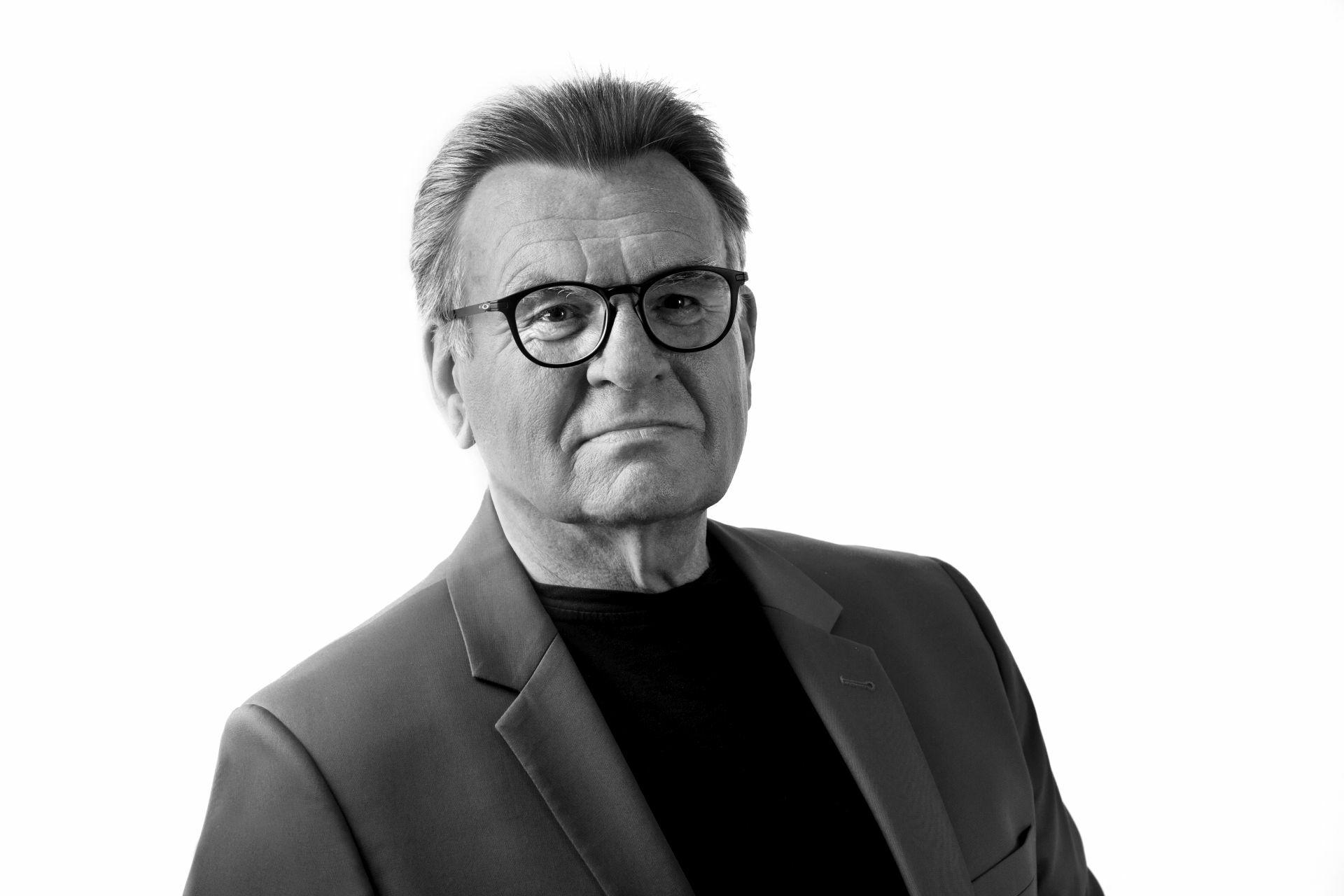 Der 72jährige emeritierte Professor Lothar Machtan