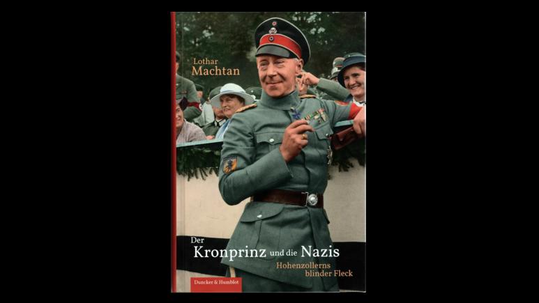Cover der Neuerscheinung im Berliner Verlag Duncker & Humblot