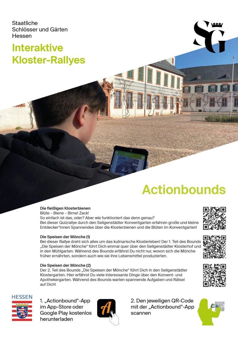 Sel Plakat Actionbounds B