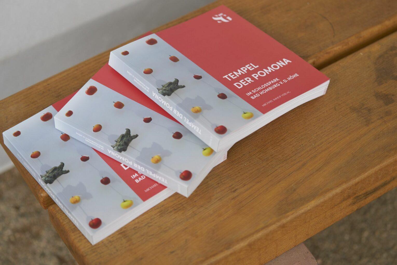 Wissenswertes und Unterhaltendes zum Thema Obstkultur bietet der neue Katalog (Michael Imhof Verlag).