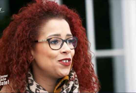Taschanda-Joy Joppich ist die Kandidatin