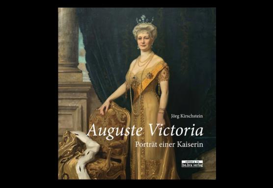 Zum 100. Todestag der Kaiserin legte Jörg Kirschstein eine neue Biographie vor