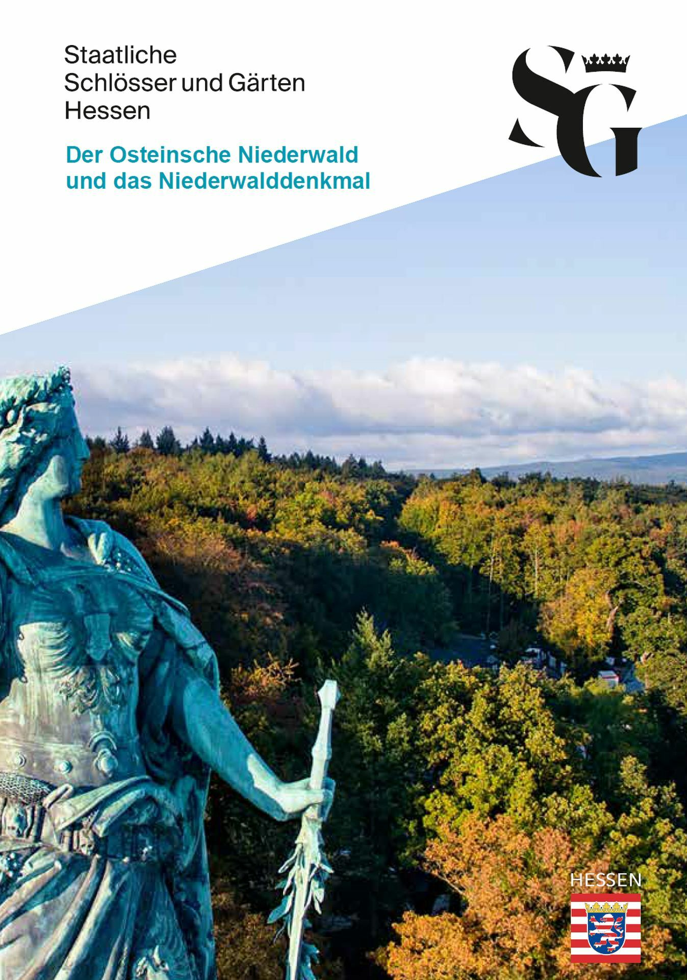 Kulturschätze kompakt: Der Osteinsche Niederwald und das Niederwalddenkmal