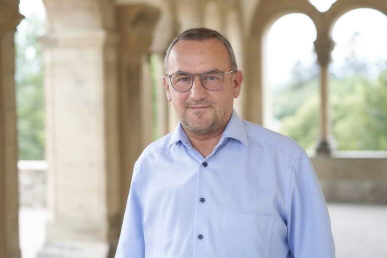 Ulrich Haroska
