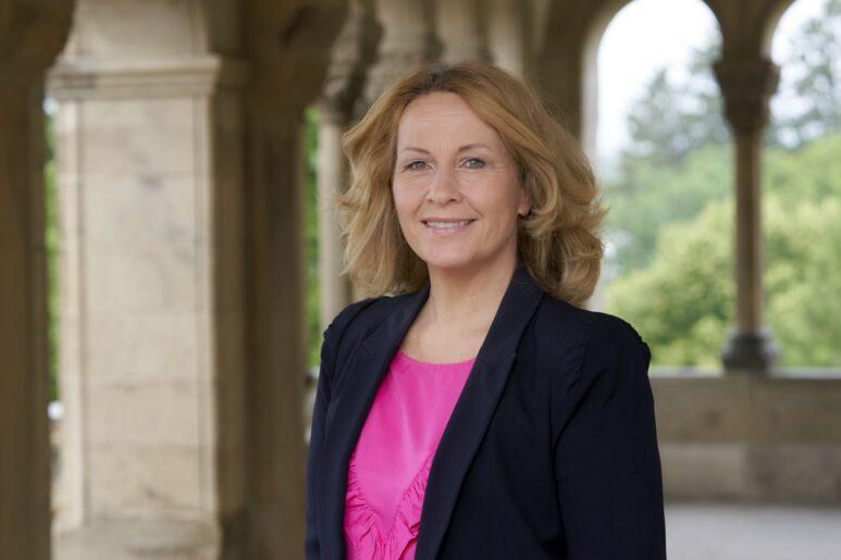 Annette Täger-Scherb